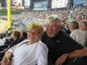 Bob's Baseball Tours 2014