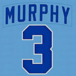 Daniel Murphy isn't only D. Murphy to Dominate on Diamond