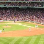 Bob's Baseball Tours at Fenway Park