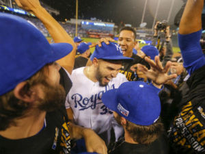 Kansas City Royals Epic Post-Season Continues